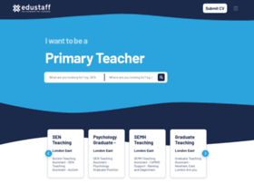 edustaff.co.uk
