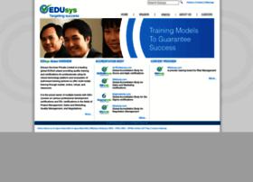 edusysglobal.com