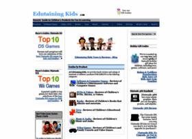 edutainingkids.com