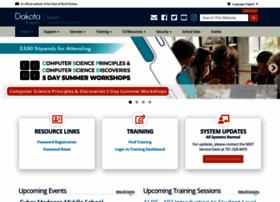 edutech.nodak.edu