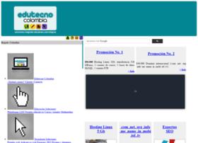 edutecnocolombia.com