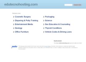 edutecnohosting.com