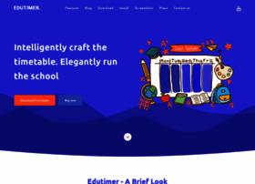 edutimer.com