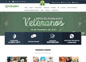 eduvalesl.edu.br