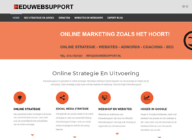 eduwebsupport.nl