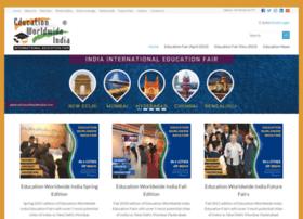 eduworldwideindia.com