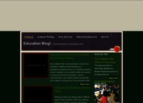 eduwritingblog.tripod.com