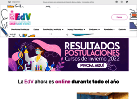edv.uchile.cl