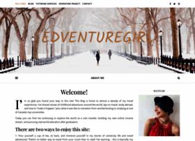edventuregirl.com