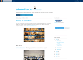 edward-baden.blogspot.co.uk