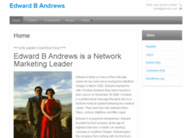 edwardbandrews.com