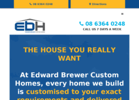 edwardbrewerhomes.com.au