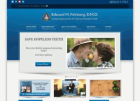 edwardfeinbergdmd.com