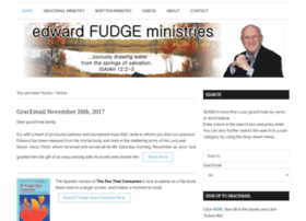 edwardfudge.com