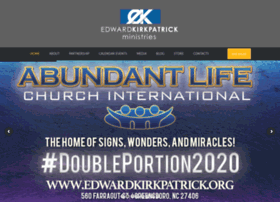 edwardkirkpatrick.org