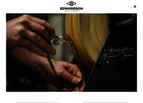 edwardson-eyewear.com