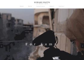 edwardwattsfilms.com