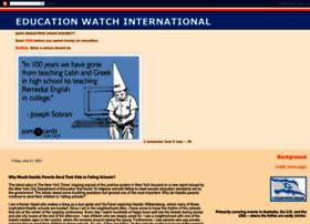 edwatch.blogspot.com