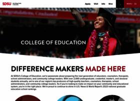 edweb.sdsu.edu