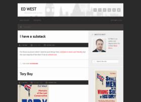 edwest.co.uk