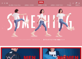 edwin.com.tw