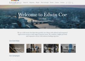 edwincoe.com