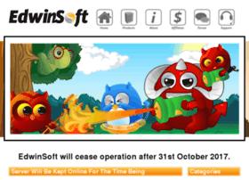 edwinsoft.com