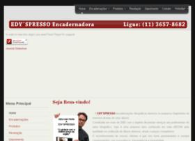 edyspresso.com.br