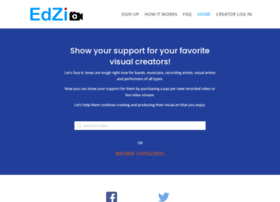 edzi.com