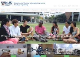 ee.nus.edu.sg