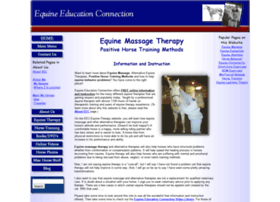 eec-equine-therapy.com