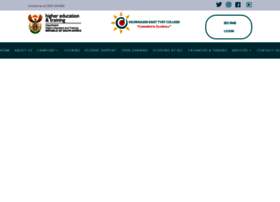 eec.edu.za