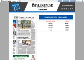 eedition.intelligencer.ca