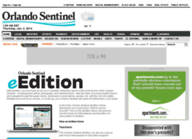 eedition.orlandosentinel.com
