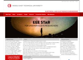 eee2.metu.edu.tr