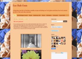 eeebgum.blogspot.co.uk