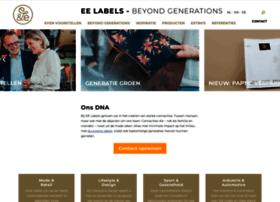 eelabels.com