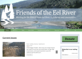 eelriver.org