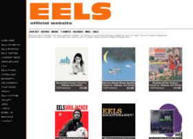 eels.gomerch.com
