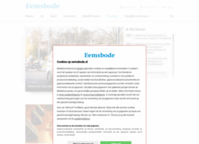 eemsbode.nl