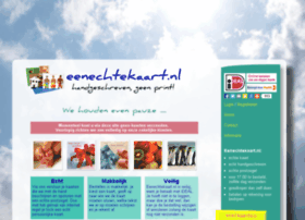 eenechtekaart.nl