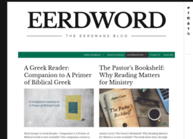 eerdword.wordpress.com