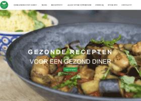 eerlijkereten.nl