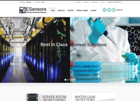 eesensors.com