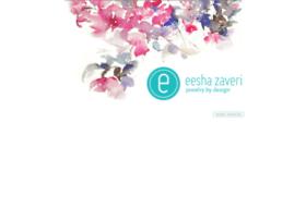 eeshazaveri.com