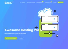eezee-web.co.uk