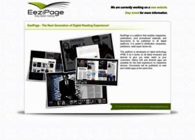eezipage.com