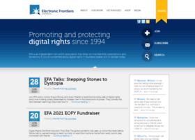 efa.org.au