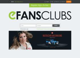 efansclubs.com