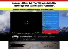 efaxmachine.com